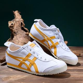 Onitsuka Tiger 鬼塚虎 MEXICO 66 SLIP-ON 1183A360 中性运动休闲鞋
