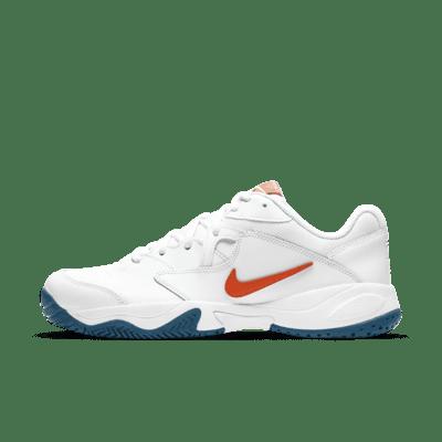 NIKE 耐克 Court Lite 2 AR8836 男子硬地球场网球鞋