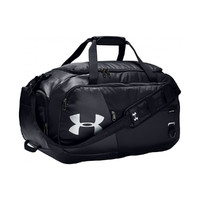 UNDER ARMOUR 安德玛 UA 男女新款4.0运动健身训练旅行单肩手拎包