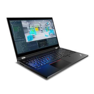 ThinkPad 思考本 联想ThinkPad P15 高性能移动工作站 I7-10850H/32G/1T SSD/T2000 4G/指纹识别/Win10家庭版/3年保修 改配