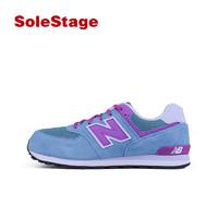 new balance KL574PIG-1 女子运动鞋
