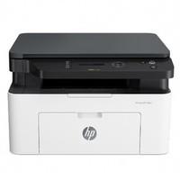 HP 惠普 锐系列 136wm 黑白激光多功能一体机