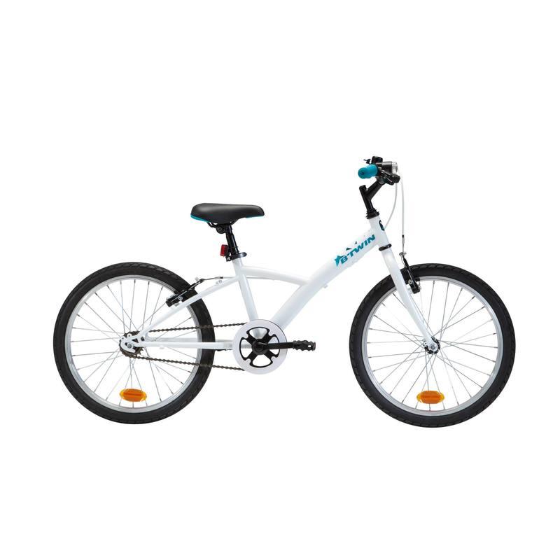 DECATHLON 迪卡侬 OVBK 2541659 多功能儿童自行车 单速款