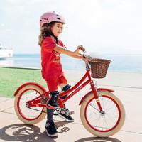 萌大圣 儿童玩具自行车中大优雅款