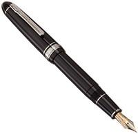 PLATINUM 白金 铂金钢笔筒 #1 黑色 - PTB25000PR-Nib:M (PTB-25000PR#1-3)