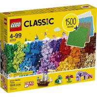 LEGO 乐高 Classic 经典系列 11717 豪华积木套装