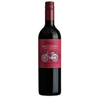 CONOSOR 柯诺苏 自行车赤霞珠 干红葡萄酒 750ml