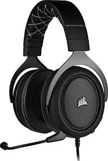 USCORSAIR 美商海盗船 海盗船 HS60 PRO 立体书电竞游戏耳机 (7.1声道