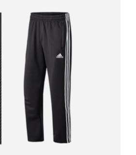 adidas 阿迪达斯 TR30P 男士运动长裤