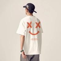 Semir 森马 ZA3A002212S56-D010 男士T恤