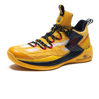 【小黄人联名款】新品减震耐磨男鞋男式运动鞋篮球鞋 40码