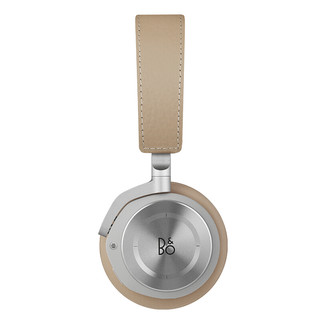 BANG&OLUFSEN 铂傲 H8 耳罩式头戴式蓝牙耳机 自然色