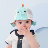 kocotree kk树 婴童薄款防晒遮阳帽