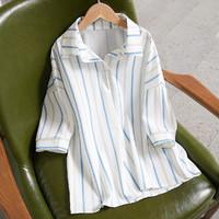 ITISF4 艾夫斯 H2010317137 女士衬衫