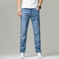 greygrei GGT8042 男士牛仔裤