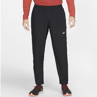 NIKE 耐克 新款男子梭织长裤舒适透气速干运动裤