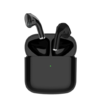 ThinkPlus Trak Pods TW50 入耳式真无线降噪蓝牙耳机 黑色