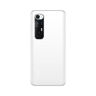 MI 小米 11 套装版 5G手机 12GB+256GB 白色
