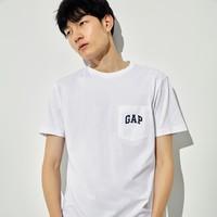 Gap 盖璞 000701143 男士T恤