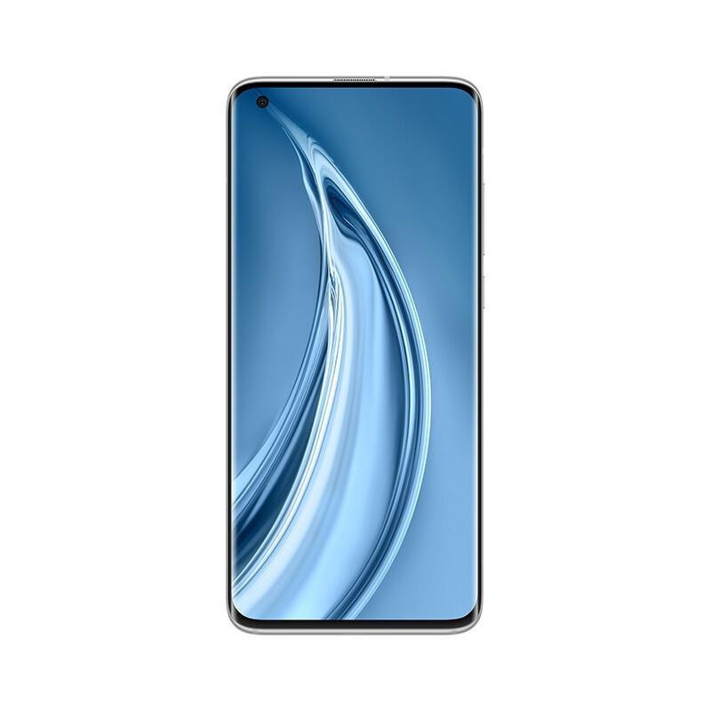 MI 小米 11 5G智能手机 白色 套装版 8GB 256GB