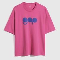 Gap 盖璞 000732678 男士T恤