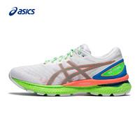 ASICS 亚瑟士 GEL-NIMBUS 22 LITE-SHOW 男款跑鞋