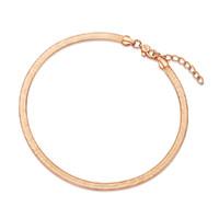 六福珠宝 L18TBKB0089R 女士手链
