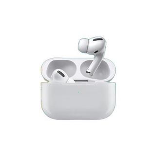 HUIDUODUO 慧多多 洛达 1562A 入耳式真无线主动降噪蓝牙耳机 白色