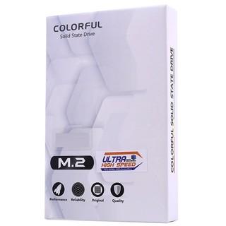COLORFUL 七彩虹 CN600 NVMe M.2 固态硬盘 1TB(PCI-E3.0)