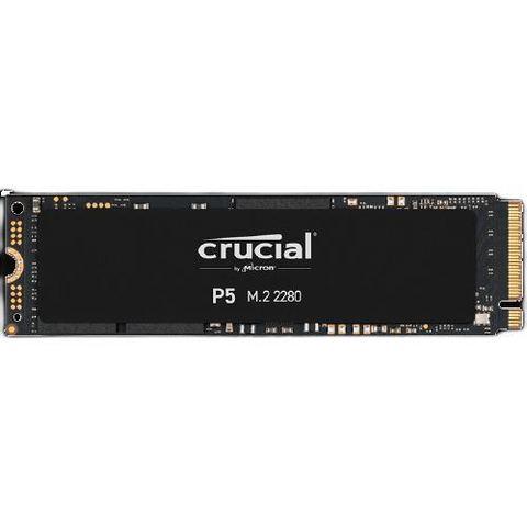 Crucial 英睿达 P5系列 M.2 NVMe 固态硬盘 1TB