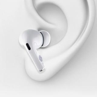 yousidun 优思顿 Airpro3 唐老鸭版 入耳式真无线主动降噪蓝牙耳机 白色