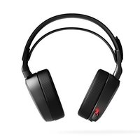 steelseries 赛睿 Arctis 寒冰 Pro Wireless 耳罩式头戴式蓝牙耳机 黑色