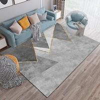 吉优美 北欧客厅地毯 50*80cm