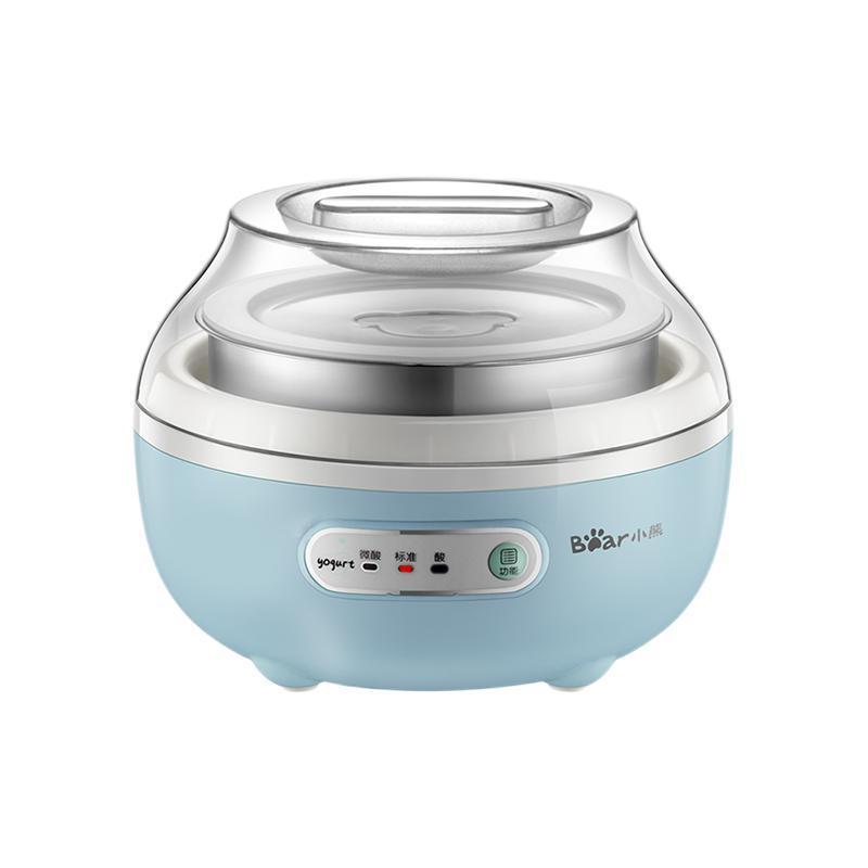Bear 小熊 SNJ-C10H1 酸奶机 1L 蓝色