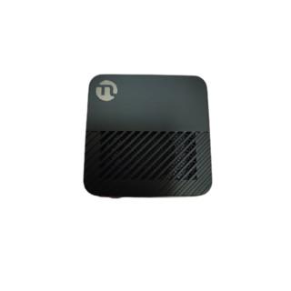 NINGMEI 宁美 CR160 台式机 黑色(赛扬J4125、核芯显卡、8GB、256GB SSD、风冷)