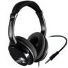 TURTLE BEACH 乌龟海岸 EAR FORCE M5 耳罩式头戴式有线耳机 黑色 3.5mm