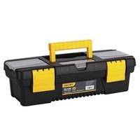 deli 得力 DL-TC240 塑料五金工具收纳箱 11英寸