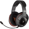 TURTLE BEACH 乌龟海岸 Stealth 450 耳罩式头戴式2.4G无线耳机 黑红色