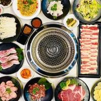 文末抽免单:杭州遇上烤肉小火锅,在烈日炎炎的夏季,享受滋滋烤肉的美味!