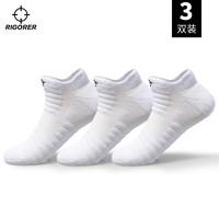 RIGORER 准者 Z117340103 男女款运动短袜