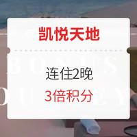 7日0点:凯悦Q3促销即将开启!