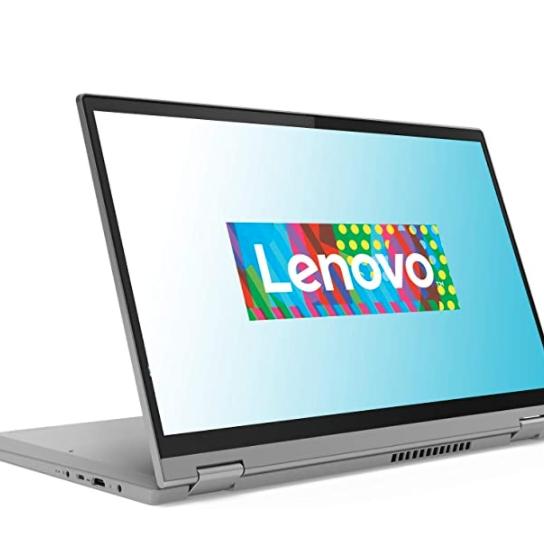 Prime会员 : Lenovo 联想 IdeaPad Flex 5 15.6 英寸触控屏电脑(R5 5500U、8GB、256GB)
