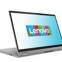 Prime会员:Lenovo 联想 IdeaPad Flex 5 15.6 英寸触控屏电脑(R5 5500U、8GB、256GB)