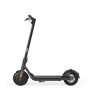 Ninebot 九号 F40 电动滑板车 黑色