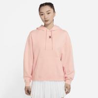 Nike Court CK8448-800 女子针织连帽衫