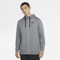 Nike Therma CU6232-063 男子训练连帽衫