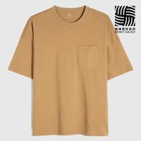 Gap 盖璞 699888 女款纯棉短袖T恤