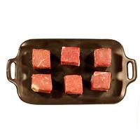 锡盟有机牛肉块/牛腩1kg(低至29.8元/斤)