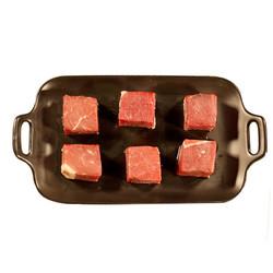 锡盟有机牛肉块 1kg*2(会员可更优,另有牛尾、谷饲原切牛排、烤肉套餐等)