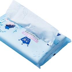 Matern'ella 子初 婴儿保湿面巾 40抽*2包